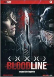 Bloodline di Edo Tagliavini - DVD
