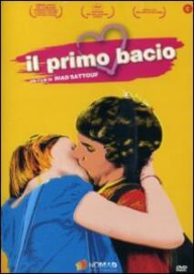 Il primo bacio di Riad Sattouf - DVD