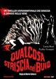 Cover Dvd DVD Qualcosa striscia nel buio