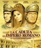 Cover Dvd DVD La caduta dell'impero romano