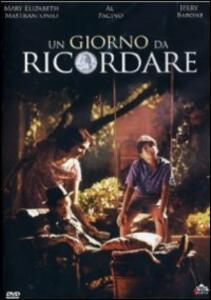 Un giorno da ricordare di James Foley - DVD