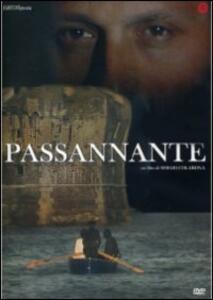 Passannante di Sergio Colabona - DVD