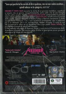 Hesher è stato qui di Spencer Susser - DVD - 2