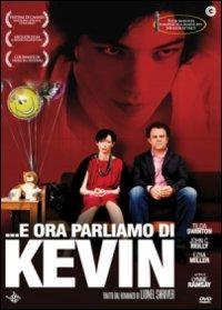 Cover Dvd ... E ora parliamo di Kevin (DVD)
