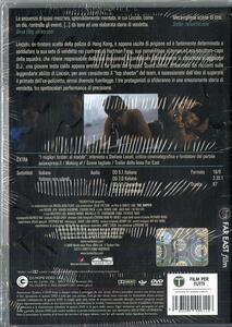 The Sniper di Dante Lam - DVD - 2