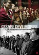 Cover Dvd Cesare deve morire