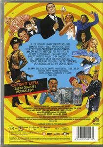 Alta tensione di Mel Brooks - DVD - 2
