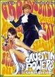 Cover Dvd Austin Powers - Il controspione
