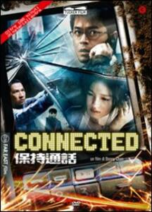 Connected di Benny Chan - DVD