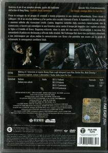 Connected di Benny Chan - DVD - 2