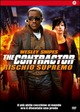 Cover Dvd The Contractor - Rischio supremo