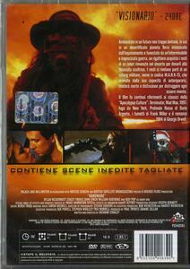 Hardware di Richard Stanley - DVD - 2