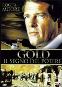 Il segno del potere di Peter Hunt - DVD