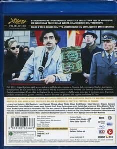 Underground di Emir Kusturica - Blu-ray - 2