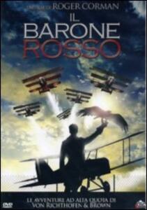 Il barone Rosso di Roger Corman - DVD