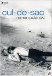 Cul de sac di Roman Polanski - DVD