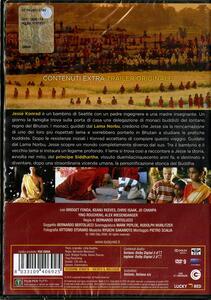 Piccolo Buddha di Bernardo Bertolucci - DVD - 2