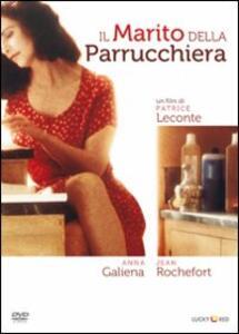 Il marito della parrucchiera di Patrice Leconte - DVD