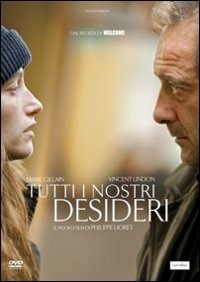Cover Dvd Tutti i nostri desideri (DVD)