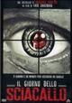 Cover Dvd Il giorno dello sciacallo