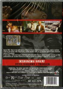 Il giorno dello sciacallo di Fred Zinnemann - DVD - 2
