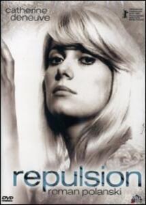 Repulsione di Roman Polanski - DVD