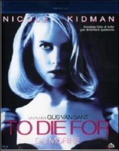 Da morire di Gus Van Sant - Blu-ray