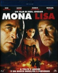 Cover Dvd Mona Lisa (Blu-ray)