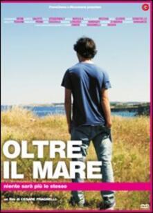 Oltre il mare di Cesare Fragnelli - DVD