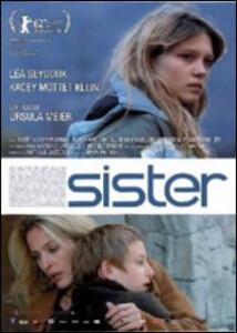 Sister di Ursula Meier - DVD