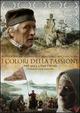 Cover Dvd I colori della passione