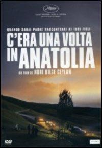 Cover Dvd C'era una volta in Anatolia (DVD)