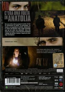 C'era una volta in Anatolia di Nuri Bilge Ceylan - DVD - 2
