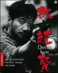 Collezione Dante Lam (3 Blu-ray) di Dante Lam