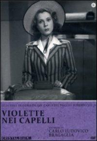 Locandina Violette nei capelli