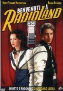 Benvenuti a Radioland di Mel Smith - DVD