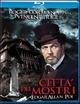 Cover Dvd DVD La città dei mostri