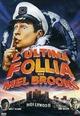 Cover Dvd L'ultima follia di Mel Brooks