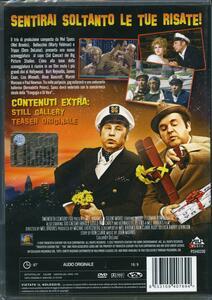 L' ultima follia di Mel Brooks di Mel Brooks - DVD - 2