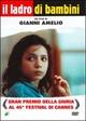 Cover Dvd Il ladro di bambini