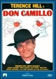 Cover Dvd Don Camillo