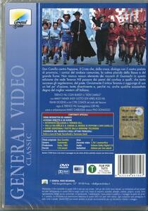Don Camillo di Terence Hill - DVD - 2