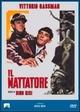 Cover Dvd Il mattatore