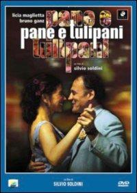 Cover Dvd Pane e tulipani (DVD)