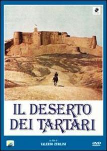 Il deserto dei Tartari di Valerio Zurlini - DVD