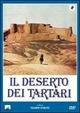 Cover Dvd DVD Il deserto dei Tartari