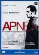 Cover Dvd DVD Apnea
