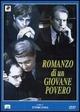 Cover Dvd DVD Romanzo di un giovane povero