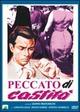 Cover Dvd DVD Peccato di castità