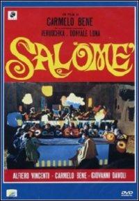 Locandina Salomè